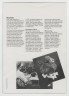 Leaflet, Meet the Makers, Crafts Council, 1981, Crafts Council Collection: AM98. © Crafts Council