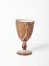 Tall Cup Goblet, Alan Caiger-Smith MBE, 1977. Crafts Council Collection: P165. Photo: Stokes Photo Ltd.