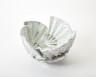 Fan Bowl, Carol McNicoll, 1980. Crafts Council Collection: P257. Photo: Stokes Photo Ltd.