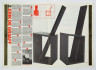 Leaflet, Furniture Projects, Crafts Council, 1980, Crafts Council Collection: AM36. © Crafts Council