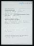 Purchase Information Sheet, 'Lidded Jar', Sarah Walton, 8 January 1981, Crafts Council Collection: AM345. © Sarah Walton