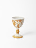 Wine Goblet, Alan Caiger-Smith, 1978. Crafts Council Collection: P166. Photo: Stokes Photo Ltd.