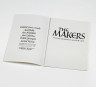 The Makers, Victoria & Albert Museum Press, 1976, Crafts Council Collection: B1. Photo: Todd-White Art Photography.