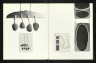 Catalogue, Helga Zahn: A Retrospective Assessment 1960 - 1976, jewellery, prints and drawings, Crafts Advisory Committee, 1976, Crafts Council Collection: AM395. © Crafts Council