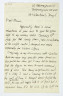 Letter from Fred Baier to Miranda Neave, 14 February 1978, Crafts Council Collection: AM21. © Fred Baier