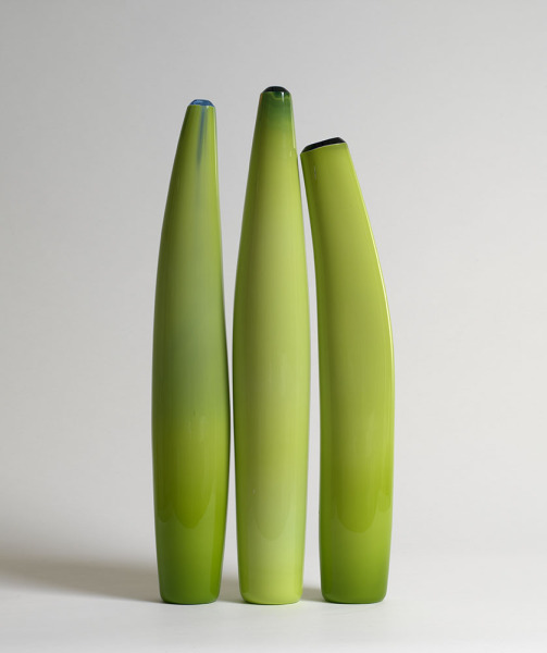 Outcast, Rachael Woodman, 1999, Crafts Council Collection: G85. Photo: Todd-White Art Photography.