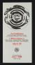 Flyer, Blown Glass, Dartington Cider Press Centre, 1980, © The Dartington Hall Trust. Crafts Council Collection: AM187.