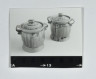Photographic Proofs of Walter Keeler Jugs and Pots, photographer unknown, c.1981, Crafts Council Collection: AM81.