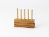 Dowels For Jointing, Howard Raybould, Crafts Council Collection: HC574. Photo: Relic Imaging Ltd.