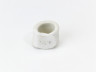 Porcelain Sample, Joanna Constantinidis, Crafts Council Collection: HC173. Photo: Relic Imaging Ltd.