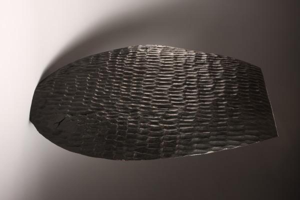 Thin Cup, Malcolm Martin, 1998, Crafts Council Collection: W122. Photo: Heini Schneebeli