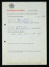 Purchase Information Sheet, Carved Ash Bowl, Paul Caton, 17 April 1980, Crafts Council Collection: AM297. © Paul Caton