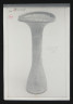 Photography, 'Vase' by Lucie Rie, photographer Geremy Butler, c.1972. Crafts Council Collection: AM225.