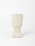 Goblet, Elizabeth Fritsch, 1975. Crafts Council Collection: P18. Photo: Stokes Photo Ltd.