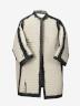 Coat, Faye Toogood, 2015, © Faye Toogood, Crafts Council Collection: HC1069.1. Photo: Stokes Photo Ltd.