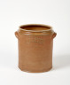 Large Storage Jar, Andrew and Joanna Young, 1984. Crafts Council Collection: P367.1. Photo: Stokes Photo Ltd.