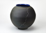 Journey Jar, Adam Buick, 2014, Crafts Council Collection: 2015.6. Acquired by the Crafts Council's Museum Purchase Fund for display at Gallery Oldham. Photo: Stokes Photo Ltd.