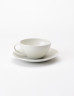 Saucer, Joanna Constantinidis, c. 1990, Crafts Council Collection: HC177.  Photo: Relic Imaging Ltd.