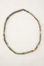 Necklace, Charlotte de Syllas, 1969, Crafts Council Collection: J8. Photo: Heini Schneebeli.