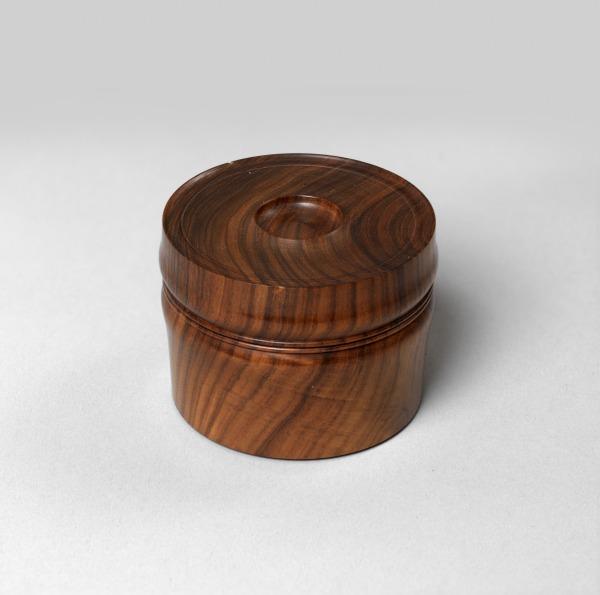 Box, David Pye, 1977, Crafts Council Collection: W20. Photo: Todd-White Art Photography.