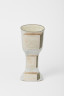 Goblet, Elizabeth Fritsch, 1974. Crafts Council Collection: P181. Photo: Stokes Photo Ltd.